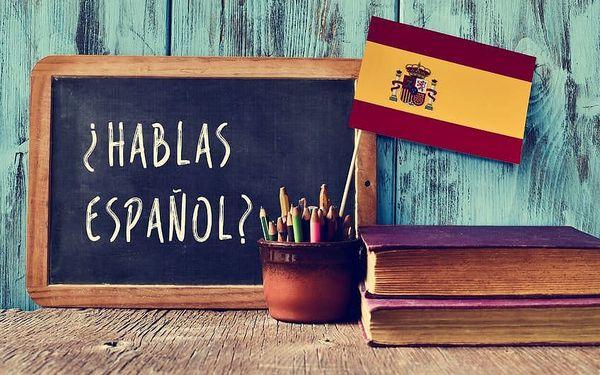 Půlroční kurzy španělštiny pro různé úrovně