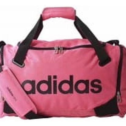 Dámská taška adidas Performance DAILY GYMBAG S | BQ7035 | Růžová | NS