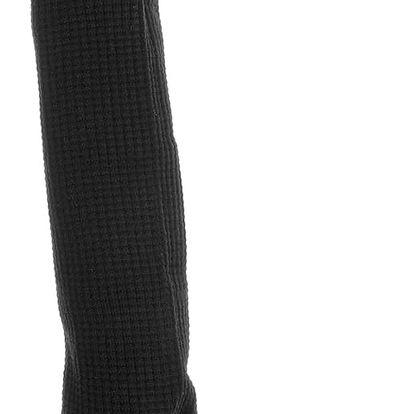 Modern World Dámské kozačky nad kolena elastické