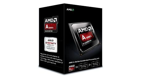 AMD Richland A4-7300 - AD7300OKHLBOX