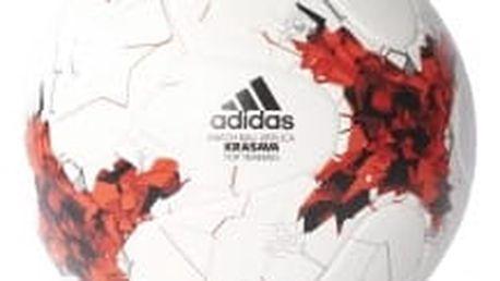 Fotbalový míč adidas CONFEDTOPREPLIQ | AZ3201 | Bílá | 4