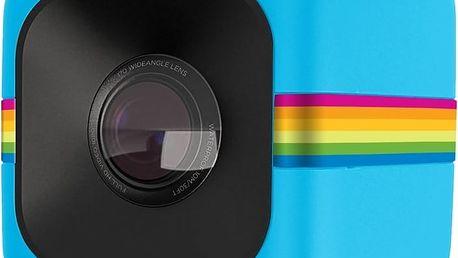 Digitální kamera POLAROID Cube - Blue