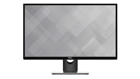 Monitor Dell SE2717H (210-AJVN) černý + Doprava zdarma