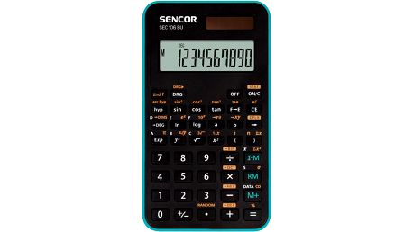 Sencor SEC 106 BU - 8590669215591