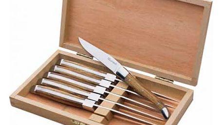 SOLA steakové nože 6ks – sada v dárkovém balení