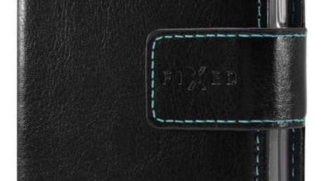FIXED Opus pouzdro typu kniha pro Xiaomi Redmi 3S/Redmi 3 Pro Global, černé - FIXOP-136-BK