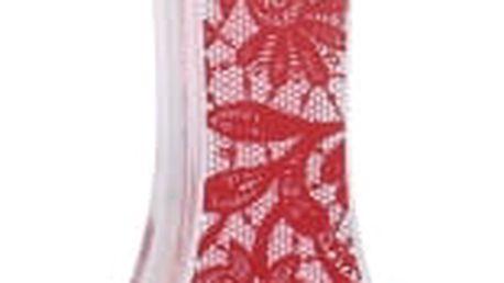 Christina Aguilera Red Sin 50 ml parfémovaná voda tester pro ženy