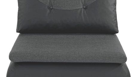 Jednomístný sedák timo, 98/85/80 cm