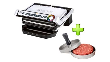 Gril Tefal GC702D34 Optigrill