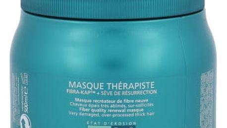 Kérastase Résistance Masque Thérapiste 500 ml maska na vlasy pro ženy