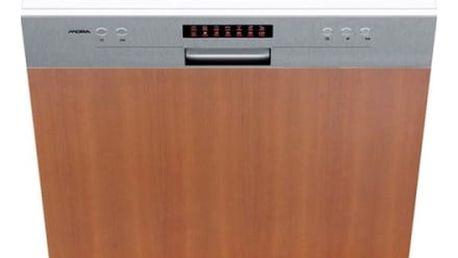 Myčka nádobí Mora Premium VM 632 X nerez