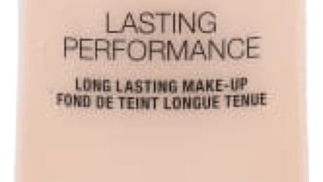 Max Factor Lasting Performance 35 ml makeup pro ženy 101 Ivory Beige
