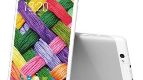 Dotykový tablet Umax VisionBook 8Q LTE (UMM200V8L) bílý