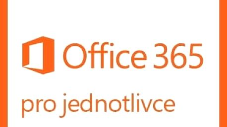 Software Microsoft pro jednotlivce CZ ESD licence (QQ2-00012)