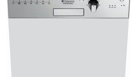 Vestavná myčka nádobí HotPoint - Ariston LSPB 7M116 X EU
