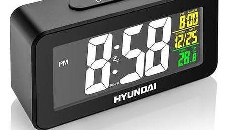 Budík Hyundai AC 322 B černý