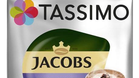 Tassimo Jacobs Choco Cappuccino 208g
