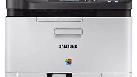 Tiskárna multifunkční Samsung SL-C480 (SL-C480/SEE) + Doprava zdarma