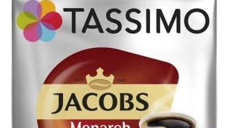 Tassimo Jacobs Monarch 16 ks