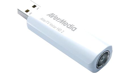 AVerMedia AVerTV Volar HD 2 - 61TD1100A0AB