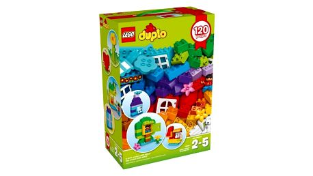 Lego Duplo kreativní box 120 ks