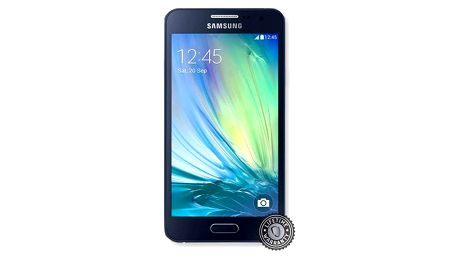 Screenshield Tempered Glass pro Samsung Galaxy A3 (SM-A300FU) - SAM-TGA300F-D