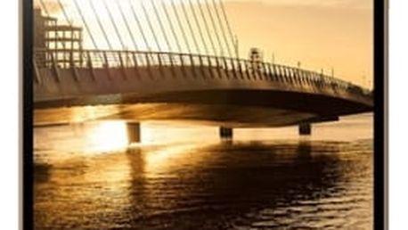 Dotykový tablet Huawei M2 8.0 Premium Gold 32GB Wi-Fi (TA-M280W32GOM) zlatý