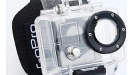 Příslušenství ke kamerám GoPro GoPro HD Wrist Housing (kryt s uchycením na zápěstí) HERO 2 AHDWH-001