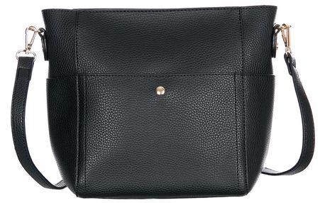Beiyani Original dámská kabelka zlaté doplňky