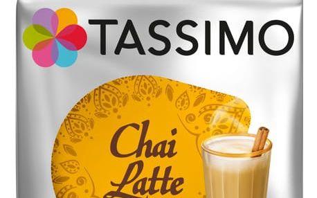 Tassimo T-DISC Twinings Chai Latte