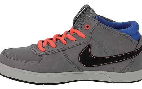 Chlapecké tenisky Nike SB Mavrk Mid 3 GS, šedé