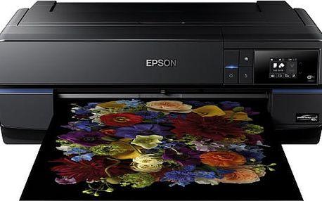 Epson SureColor SC-P800 + držák role zdarma - C11CE22301BR + Microsoft Office 365 pro jednotlivce v ceně 1590 Kč