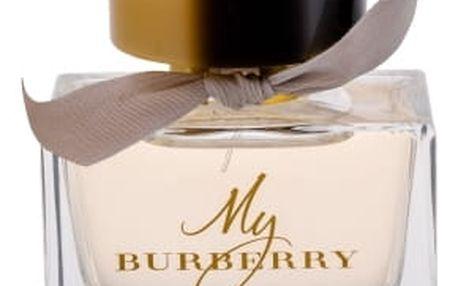 Burberry My - toaletní voda s rozprašovačem 90 ml