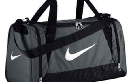 Taška Nike BRASILIA 6 DUFFEL SMALL   BA4831-074   MISC