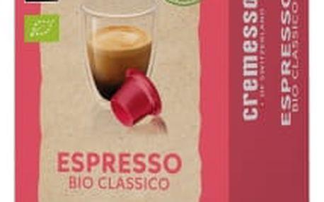 Cremesso Espresso Bio Classico 16ks