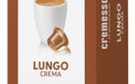 Cremesso Caffé Lungo Crema 16 ks