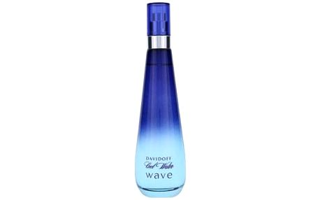 Davidoff Cool Water Wave Woman 100 ml EDT W