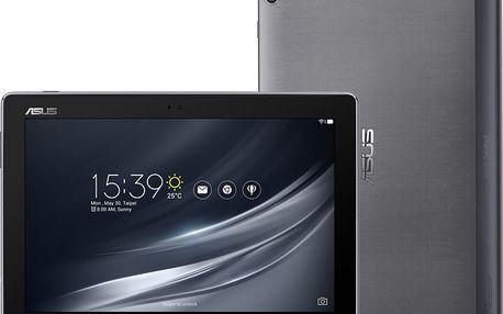 """ASUS ZenPad 10 Z301M-1D010A, 10"""" - 32GB, šedá - Z301M-1H010A"""