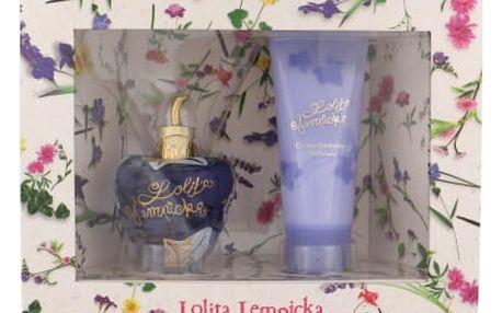 Lolita Lempicka Le Premier Parfum dárková kazeta pro ženy parfémovaná voda 100 ml + tělový krém 100 ml