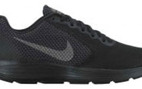 Dámské běžecké boty Nike WMNS REVOLUTION 3 | 819303-015 | Černá | 40