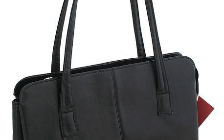 Černá kabelka Seka 378 černá