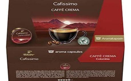 Tchibo Cafissimo Columbia box 96 kapslí