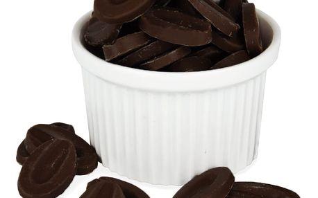 Čokoláda tmavá Tropilia Valrhona 70 % kakaa 1 kg