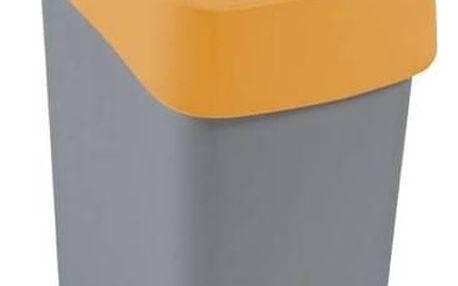 Odpadkový koš Curver Flipbin 50 l