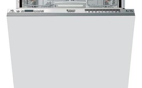 Vestavná myčka nádobí HotPoint - Ariston LTF 11M116 EU