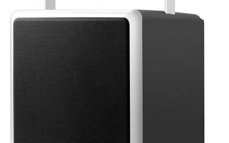 Přenosný reproduktor EasyPix MusicMan Maxi (BT-X10) (4459) černý
