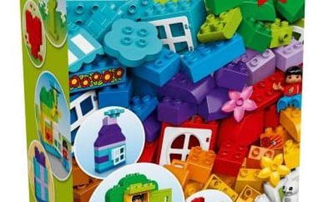 Lego Duplo kreativní box 120 ks