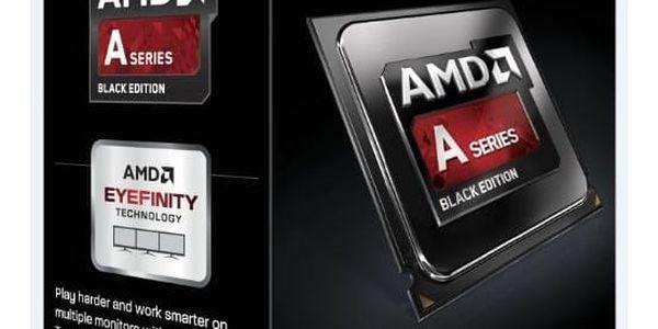 AMD Richland A4-7300 - AD7300OKHLBOX