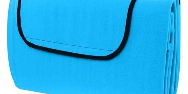 Pikniková deka Calter Cutty modrá