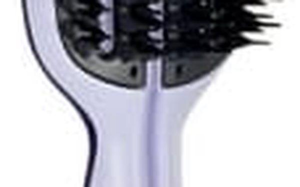 Tangle Teezer - Blow-Styling Hair Brush Half Paddle 1ks W Foukací kartáč pro polodlouhé vlasy